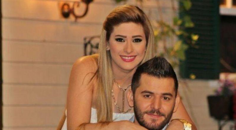 ممثلة سورية تفاجئ متابعيها وتعلن طلاقها من زوجها الفنان