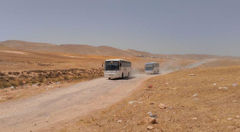 المستشار القانوني يعارض محاولة الليكود منع نقل البدو إلى صناديق الاقتراع