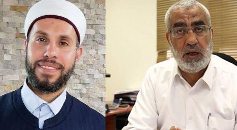 د. مشهور فوّاز والشيخ هاشم عبد الرحمن: يجب التعالي عن الخلافات لإصلاح المجتمع