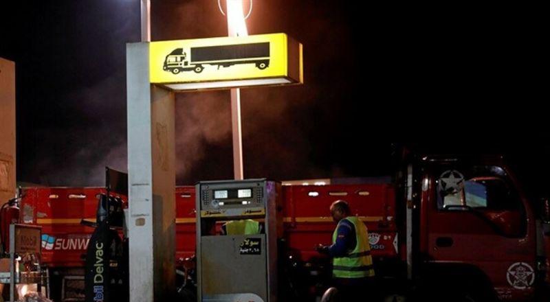 مصر تكشف عن إجمالي إنتاجها النفطي في 5 سنوات