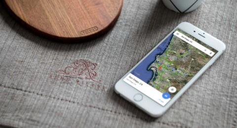 تحديث خرائط جوجل على iOS يُسمِعُك الآن حركة السير في الوقت الحقيقي