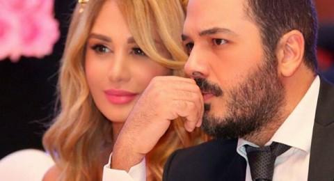 """رامي عياش سيصبح أباً وزوجته حامل """"بصبي """""""