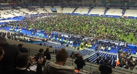 فرنسا تثأر من ألمانيا بثنائية في مباراة ودية تأثرت سلبا بهجمات إرهابية في باريس