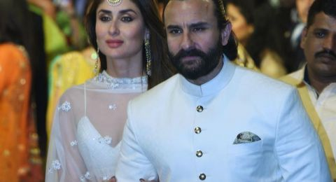 كارينا كابور حامل بطفلها الثاني من سيف خان بعد مرور 8 سنوات على زواجهما