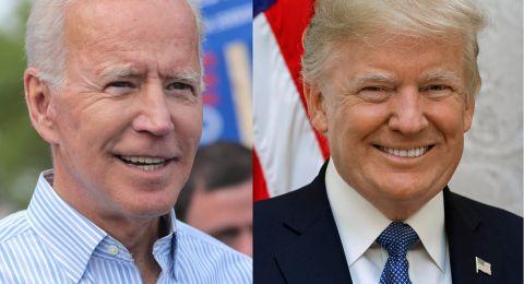  80%من الأمريكيين يرون أن بايدن فاز ويتجاهلون رفض ترامب