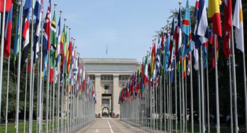 دول كبرى تنتقد الولايات المتحدة في الأمم المتحدة