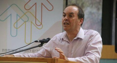 يانيف ساغي لبكرا: فوز بايدن يعطي أملاً وترامب كان ان يقضي على امل السلام في الشرق الاوسط