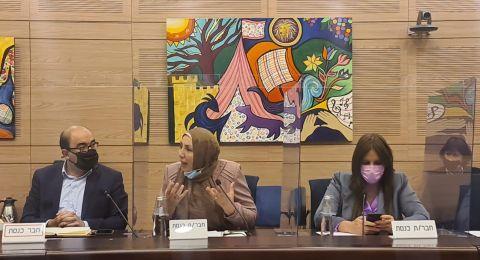 بمبادرة النائب أبو شحادة: نقاش الخلل في عملية التعليم عن بُعد من خلال لجنة التعليم البرلمانية