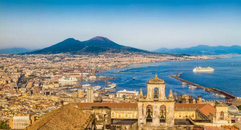 أماكن سياحية أوروبية في نوفمبر