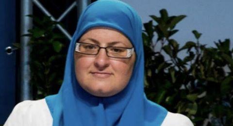 الناشطة غدير هاني تحدثنا عن تجربتها مع وباء الكورونا
