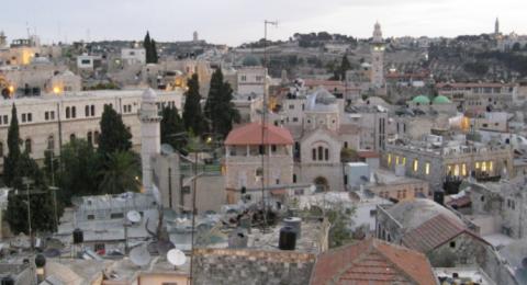 وسط تخوفات من اتساع حجم انتشار الفيروس مدينة القدس تسجل 104 اصابات جديدة وحالة وفاة