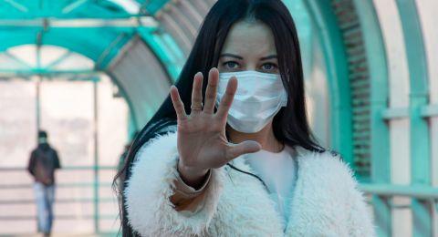 حصيلة قياسية للإصابات بكورونا في روسيا