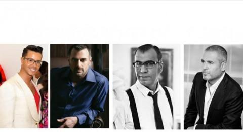 أبرز الأحداث في مسيرة المصمّمين اللبنانيين المهنية لعام 2013