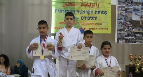 يافة الناصرة: اعضاء نادي