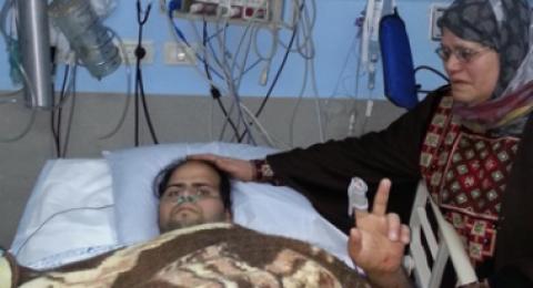 استشهاد معين الأطرش من الدهيشة متأثرا بجروح أصيب بها عام 2004