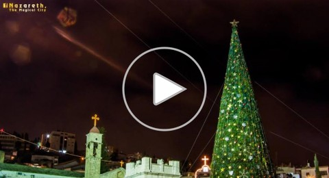 قرار بتأجيل كريسماس ماركت إلى الاثنين 16 ديسمبر القريب