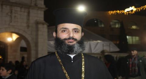 لماذا لا يتم توحيد الأعياد المسيحية في الناصرة؟