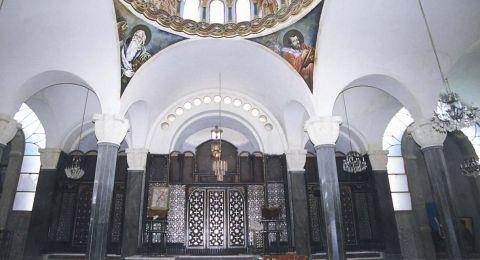 مصر.. إعدام المدان بهجوم كنيسة مارمينا