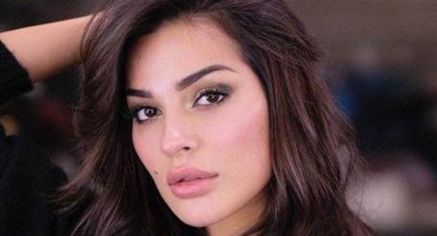 نادين نجيم تكشف عن أمنيتها