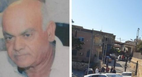 البعنة: الإعلان عن موعد جنازة المغدور احمد حصارمة