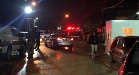 جديدة- المكر: اعتقال المشتبه باطلاق النار على حارس رئيس المجلس