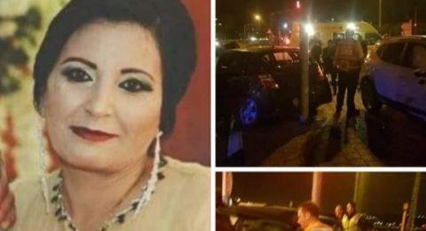 شفاعمرو: مصرع اميمة داموني (50 عامًا) بحادث طرق