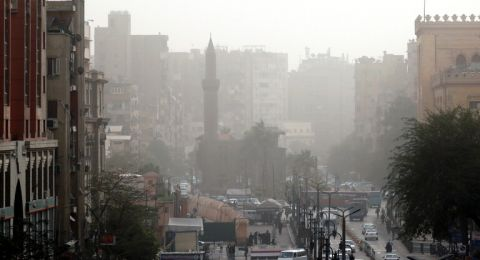 تعليمات صارمة إلى نقابة الزبالين في القاهرة
