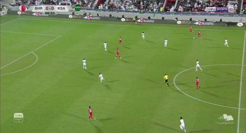 """المنتخب البحريني يهزم السعودية ويتوج بلقب """"خليجي 24"""" لأول مرة في تاريخه"""