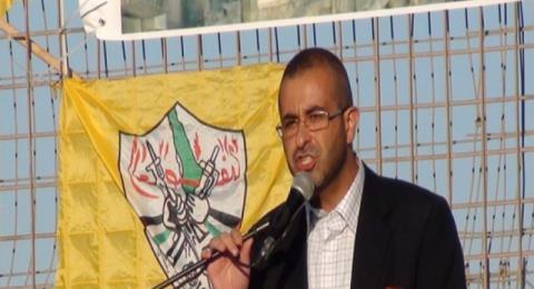 الاحتلال يصدر أمراً بمنع القيادي الفتحاوي ديمتري دلياني من دخول البلدة القديمة بالقدس لمدة 15 يوماً