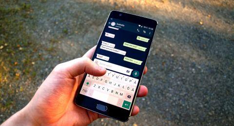 غوغل تحمي مستخدمي هواتفها من الرسائل المزعجة