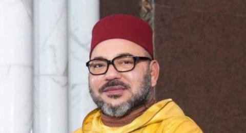عباس يرحب بمواقف الملك محمد السادس الداعمة للحقوق الفلسطينية