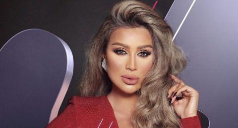 """مايا دياب تسقط أرضًا بسبب """"مقلب"""" ماجد المصري"""