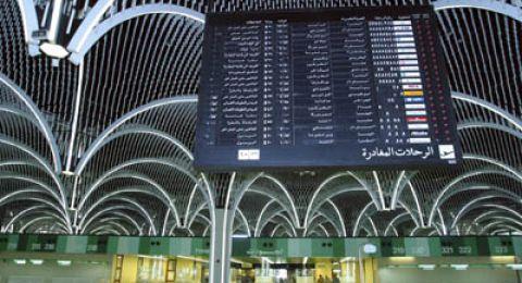 العراق: سقوط صاروخين قرب مطار بغداد الدولي