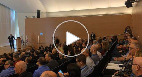 المؤتمر السنوي للحاضنة التكنولوجية يؤكد على تشغيل المزيد من شركات الهايتك العربية