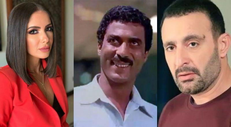 أحمد السقا ومنى زكي يعودان للمسرح بعد 16 عامًا..ما علاقة أحمد زكي؟