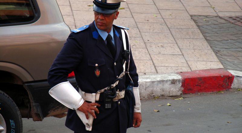 المغرب.. العثور على الكوكايين في جوف إفريقي