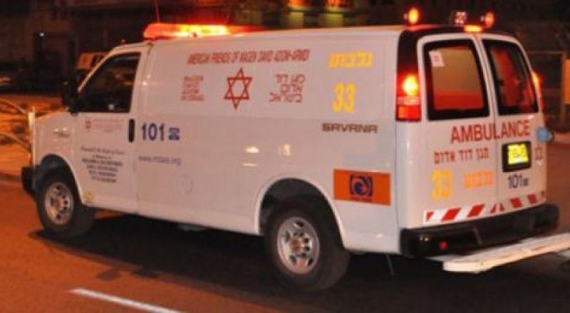 الجديدة المكر: اطلاق النار على رئيس المجلس واصابة حارسه