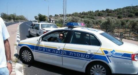 شرطة السير تداهم الزرازير، اعتقالات ومصادرة مركبات