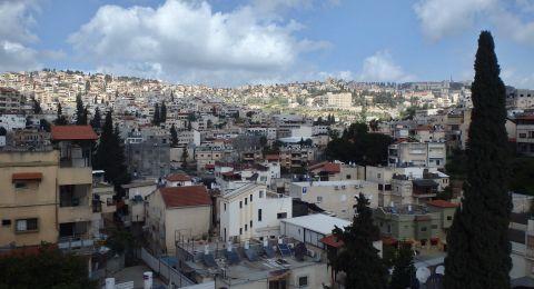 هذا ما عثرت عليه الشرطة مع طلاب مدارس في الناصرة