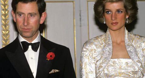 فيديو نادر – يوم كسرت الأميرة ديانا كأساً على رأس الأمير تشارلز