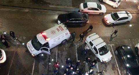 طمرة: إطلاق نار وإصابة شاب بجراح خطيرة