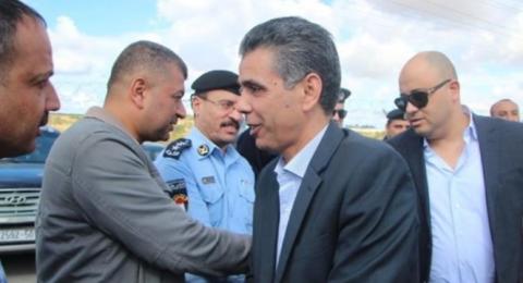 الوفد المصري يصل غزة لبحث ملف التهدئة وتفقد الحدود