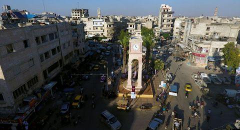 الكرملين: لا يمكن الحديث عن تدخل أمريكي مباشر في إدلب السورية