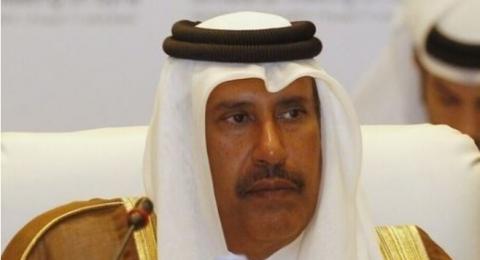 حمد بن جاسم: اتفاقية عدم اعتداء ستوقع بين إسرائيل ودول عربية