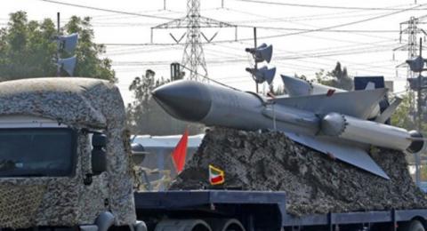 الحرس الثوري: إيران ستضرب إسرائيل وأمريكا إذا ارتكبتا أي خطأ