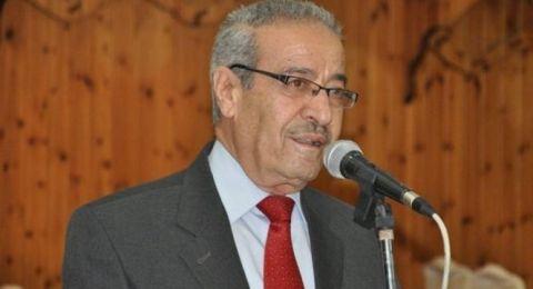 تيسير خالد يدعو الشعوب العربية والاسلامية الى مقاطعة المنتجات الاميركية
