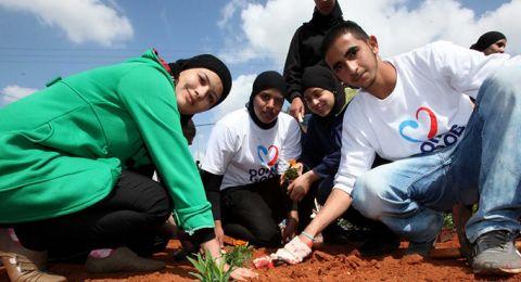 المجتمع العربي بكل أطيافه وشرائحه سيشارك في يوم الأعمال الخيرية