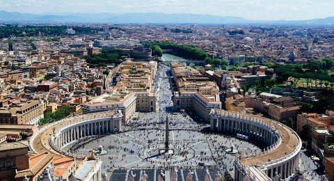 موقف الفاتيكان من