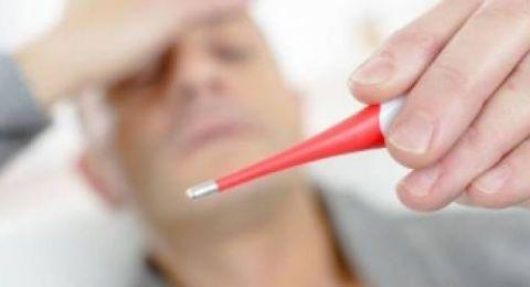 7 علاجات طبيعية لخفض الحمى