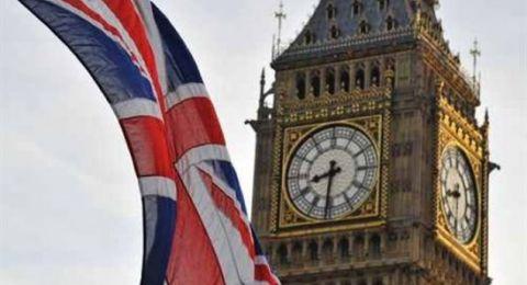 إسرائيل تطلب من بريطانيا شمل الضفة الغربية في اتفاقية التجارة الحرة